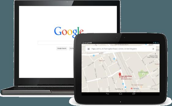 Google + Social Media Marketing Services team - Best in Tampa Bay
